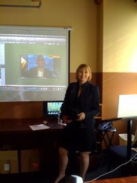 Media Training Executives in Chicago