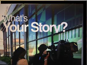 Media Training for Good Story-Telling